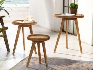 Pureday Outdoor-Tisch Zirkel