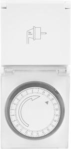 Homeware Zeitschaltuhr IP44 AOBOER