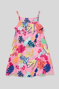 C&A Kleid, Pink, Größe: 116