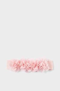 C&A Baby-Haarband, Rosa, Größe: 0