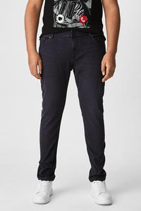 C&A CLOCKHOUSE-Skinny Jeans, Blau, Größe: 40