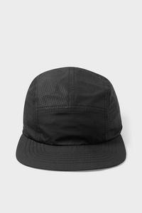 C&A Cap, Schwarz, Größe: 0