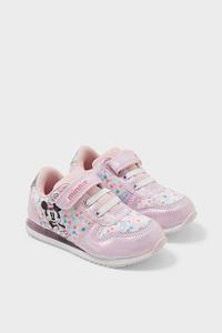 C&A Minnie Maus-Sneaker, Rosa, Größe: 32