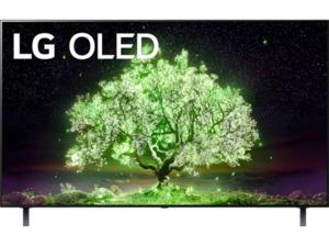 LG OLED55A19LA OLED TV (Flat, 55 Zoll / 139 cm, UHD 4K, SMART TV, webOS 6.0 mit ThinQ)