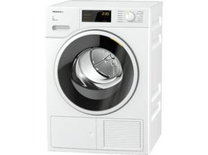 MIELE TWD360 WP 8kg Wärmepumpentrockner (8 kg, A++)