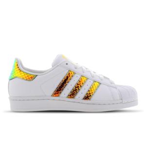 adidas Superstar 3D Iridescent - Grundschule Schuhe