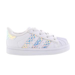 adidas Superstar Iridescent 3D - Baby Schuhe