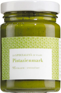 Le Specialità di Viani Pistazienmark 95g   - Saucen, Pesto & Chu..., Italien, 95g