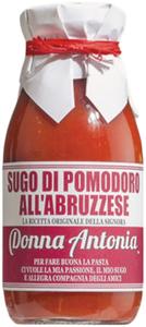 Donna Antonia Sugo all'Abruzzese - Kirschtomatensauce Abruzzeser ..., Italien, 0.2400 l
