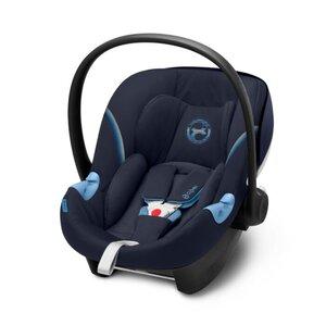 Cybex Babyschale Navy Blue