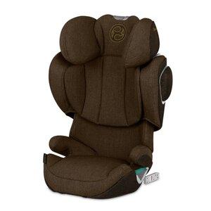 Cybex Kindersitz Khaki Green