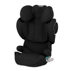 Cybex Kindersitz Deep Black