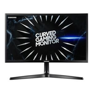 Samsung Gaming C24RG54FQR - 60 cm (24 Zoll), Curved, VA-Panel, AMD FreeSync, 144 Hz, 2x HDMI
