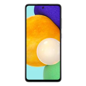"Samsung Galaxy A52 5G 256GB Awesome Black [16,4cm (6,5"") OLED Display, Android 11, 64MP Quad-Kamera]"