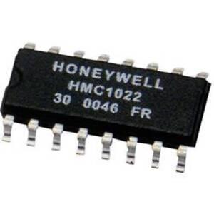 Honeywell AIDC Hallsensor HMC1022 5 - 25 V/DC Messbereich: -477.462 - +477.462 A/m SOIC-16 Löten
