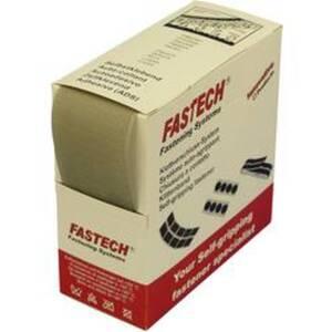 FASTECH® B50-STD-H-081405 Klettband zum Aufnähen Haftteil (L x B) 5 m x 50 mm Hellgrau 5 m