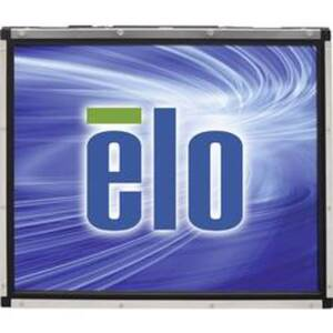 elo Touch Solution ET1739L Touchscreen-Monitor Refurbished (gut) 43.2 cm (17 Zoll) 1280 x 1024 Pixel 5:4 5 ms VGA, USB