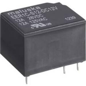 EER1 12VDC Printrelais 12 V/DC 12 A 1 Wechsler 1 St.
