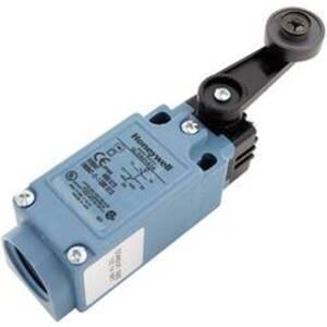 Honeywell AIDC GLDC01A1A Endschalter 240 V/AC 10 A Rollenschwenkhebel tastend IP66 1 St.