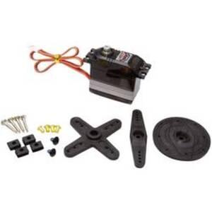 Bluebird Standard-Servo BMS-660MG+HS Analog-Servo Getriebe-Material: Metall Stecksystem: JR