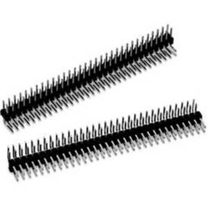Würth Elektronik Stiftleiste (Standard) Anzahl Reihen: 2 Polzahl je Reihe: 6 61301221021 1 St.