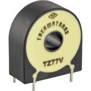 TZ 77 Stromwandler 602 Ω (L x B x H) 11 x 25 x 23.5 mm 1 St.