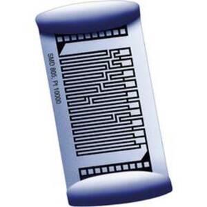 Heraeus Nexensos SMD 0603 V PT1000 Platin-Temperatursensor -50 bis +130 °C 1000 Ω 3850 ppm/K SMD