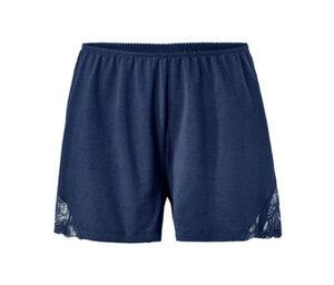 Shorts, dunkelblau