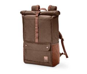 Outdoor-Rucksack, braun