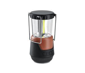 Tragbare Lampe mit Bluetooth®-Lautsprecher