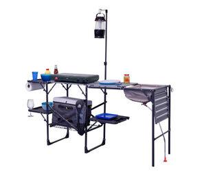GCI-Outdoor-Campingküche »XL«