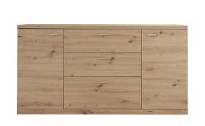 Sideboard  Echo - holzfarben - 165 cm - 86 cm - 45 cm