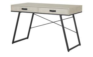 Computertisch  Angara - grau - 120 cm - 76 cm - 60 cm