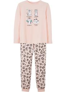 Mädchen Pyjama (2-tlg. Set)