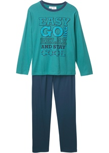 Jungen Pyjama (2-tlg. Set)