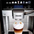 Bild 4 von SIEMENS Kaffeevollautomat EQ.6 plus s700 TE657503DE, automatische Reinigung, zwei Tassen gleichzeitig, 4 individuelle Profile, beleuchtetes Tassenpodest, Edelstahl