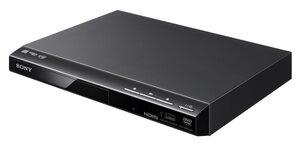 Sony »DVP-SR760H« DVD-Player (Full HD)