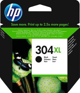 HP »hp 304XL Original Schwarz (N9K08AE)«