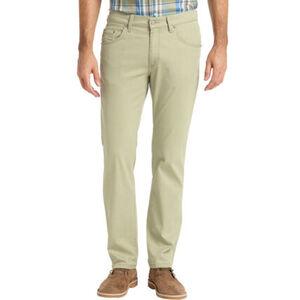 Pioneer Stoffhose, 5-Pocket, Regular Fit, uni, für Herren