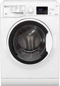 BAUKNECHT Waschtrockner WT Super Eco 8514 N, 8 kg, 5 kg, 1400 U/min, Energieeffizienzklasse Wasch-Zyklus C