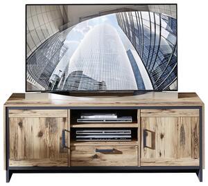 TV-Element in Graphit/ 'Prato'