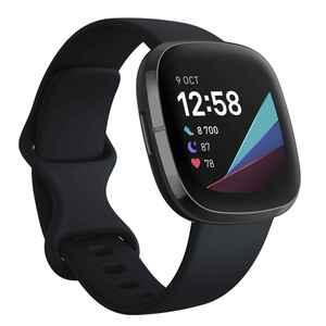 Health-Smartwatch Fitbit Sense