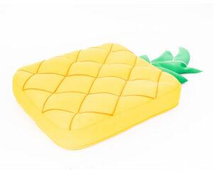 Westmann schwimmender XL-Sitzsack »Poolfreund Ananas«
