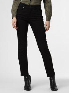 MAC Damen Jeans - Melanie schwarz Gr. 42-32