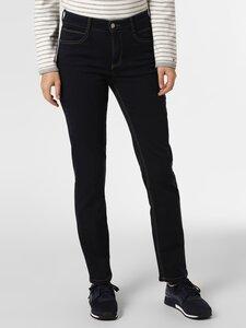 MAC Damen Jeans - Angela blau Gr. 36-30