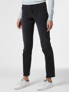 MAC Damen Jeans - Melanie grau Gr. 36-30