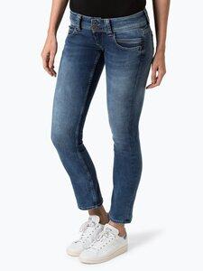 Pepe Jeans Damen Jeans - Venus blau Gr. 26-30