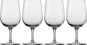 Eisch Gläser-Set »Superior SensisPlus«, Kristallglas, bleifrei, 340 ml, 4-teilig