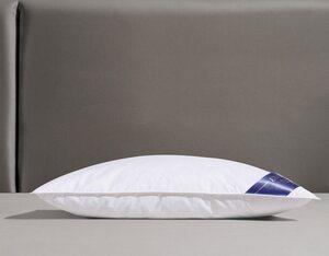 3-Kammer-Kopfkissen, »Davos«, Excellent, (1-tlg), hergestellt in Deutschland, allergikerfreundlich