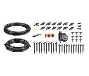 GARDENA Micro-Drip-System »Start-Set Pflanztöpfe M Automatic«